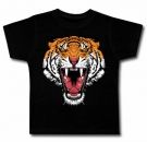 Camiseta TIGER TATTOO BC