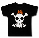 Camiseta TIMBER (One Piece) BC