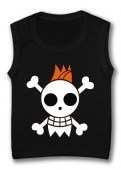 Camiseta sin mangas TIMBER (One Piece) TB.