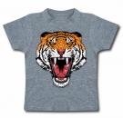 Camiseta TIGER TATTOO GC