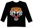 Camiseta TIGER TATTOO BL