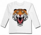 Camiseta TIGER TATTOO WL