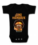 Body bebé JIMI HENDRIX SOUTH PARK BC