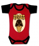 Body HELADO OSCURO (Darth Vader) RC