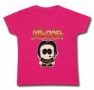 Camiseta MICHAEL JACKSON (South Park) FC
