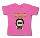 Camiseta MICHAEL JACKSON (South Park) CHC