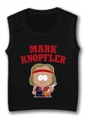 Camiseta sin mangas MARK KNOPFLER SOUTH PARK TB