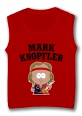 Camiseta sin mangas MARK KNOPFLER SOUTH PARK TR