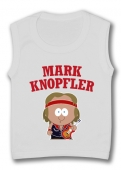 Camiseta sin mangas MARK KNOPFLER SOUTH PARK TW