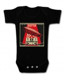 Body bebé LED ZEPPELIN MOTHERSHIP BC