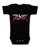 Body bebé METALLICA SEEK & DESTROY BC