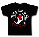 Camiseta GREEN DAY (american idiot) BC