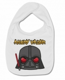Babero ANGRY VADER W.