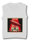 Camiseta sin mangas LED ZEPPELIN MOTHERSHIP TW