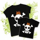 Camiseta MAMA TIMBER + Camiseta NIÑOS TIMBER BC