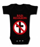 Body bebé BAD RELIGION (CRUZ) BC