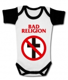 Body bebé BAD RELIGION (CRUZ) WWC