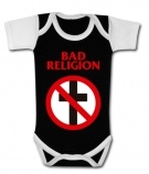 Body bebé BAD RELIGION (CRUZ) BBC
