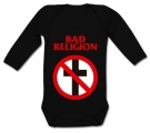 Body bebé BAD RELIGION (CRUZ) BL