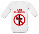 Body bebé BAD RELIGION (CRUZ) WL