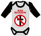 Body bebé BAD RELIGION (CRUZ) WWL