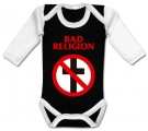 Body bebé BAD RELIGION (CRUZ) BBL