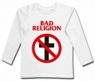 Camiseta BAD RELIGION (CRUZ) WL
