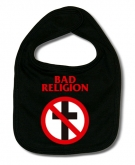 Babero BAD RELIGION (CRUZ) B.
