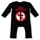 Pijama BAD RELIGION (CRUZ) B.