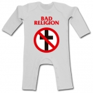 Pijama BAD RELIGION (CRUZ) W.