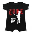 Pijama manga corta THE CURE B