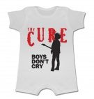 Pijama manga corta THE CURE W