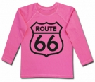 Camiseta ROUTE 66 CHL