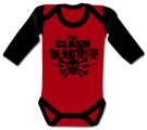 Body bebé THE CLASH JAPAN RL