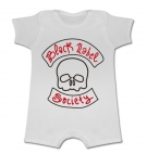 Pijama manga corta BLACK LABEL SOCIETY PAINT WC