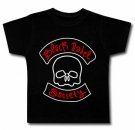 Camiseta BLACK LABEL SOCIETY PAINT BC