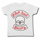 Camiseta BLACK LABEL SOCIETY PAINT WC