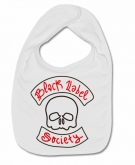 Babero BLACK LABEL SOCIETY PAINT W.