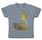 Camiseta ELVIS (The King) GC