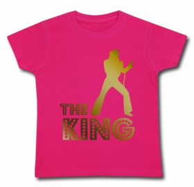 Camiseta ELVIS (The King) FC