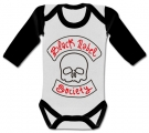 Body bebé BLACK LABEL SOCIETY PAINT WWL