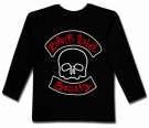 Camiseta BLACK LABEL SOCIETY PAINT BL