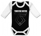 Body bebé TWISTED SISTER BBL