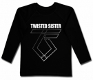 Camiseta TWISTED SISTER BL