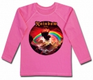 Camiseta RAINBOW BAND CHL