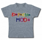 Camiseta DEPECHE MODE PAINT GC