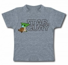 Camiseta STAR GUAY GC