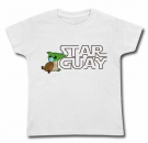 Camiseta STAR GUAY WC