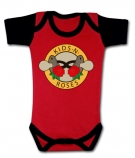 Body bebé KIDS N ROSES RC