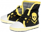 Zapatillas METAL SKULL